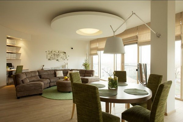 Scegliere una lampada da parete per l interno di stanze diverse