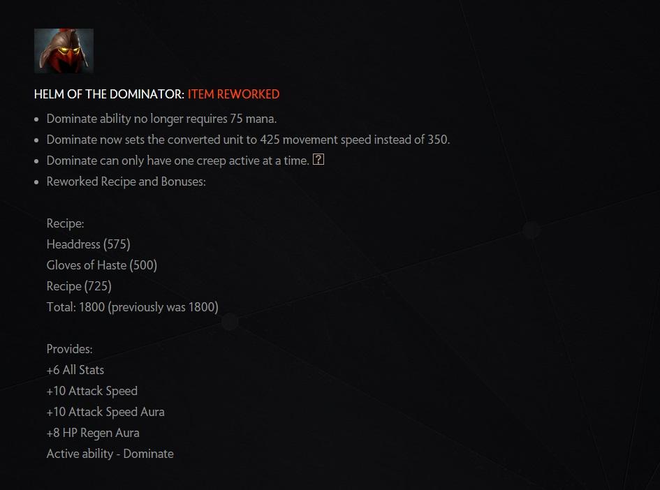 Dota 2 zabraňovala utkání 30 minut