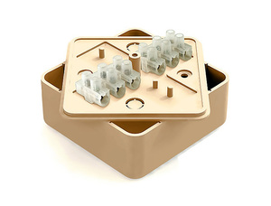 Schema Di Cablaggio : Scatola terminale viti per scatole di saldatura elettrica